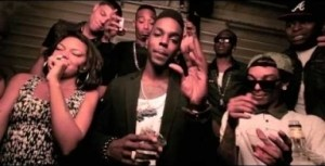 Video: Roscoe Dash - Everyday